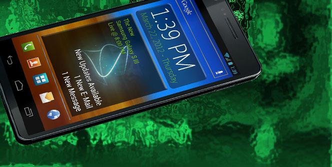 Samsung Galaxy S3 foto oficial