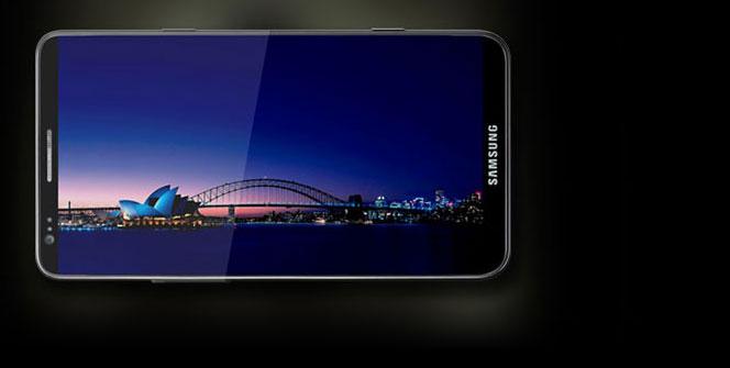 Samsung Galaxy S3 diseño