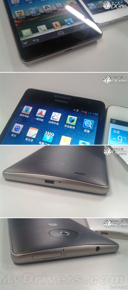 Fotos de Huawei Ascend Mate