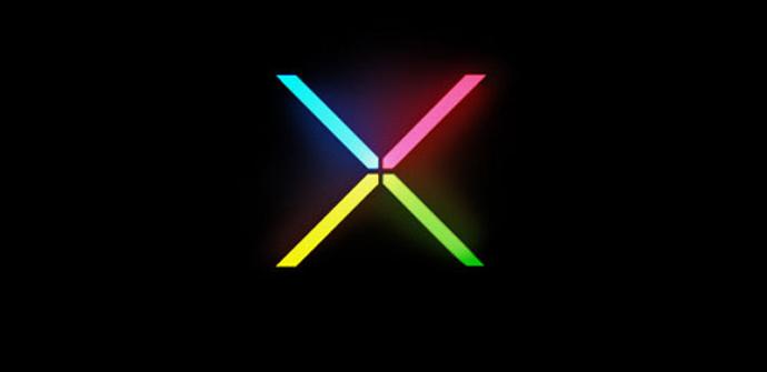 Logotipo de la gama Nexus