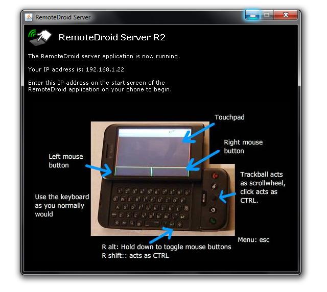 Remote Mouse Download Apk
