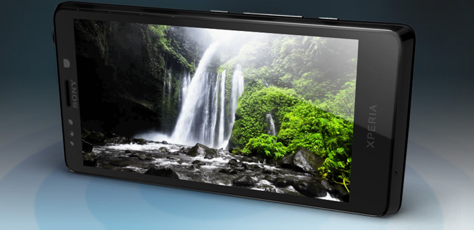 Xperia T Root