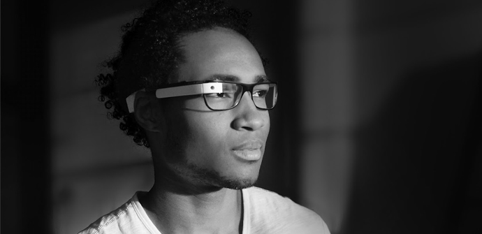 Gafas de realidada aumentada Google Glass