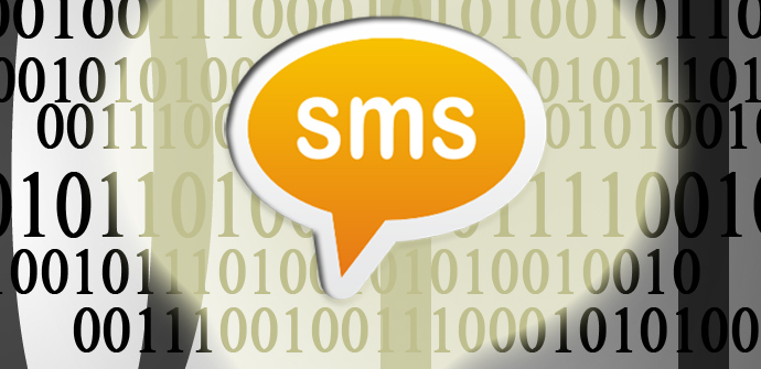 Mensajes SMS