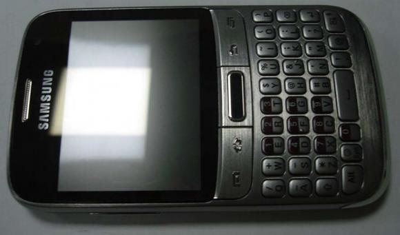 Samsung GT B7810-1