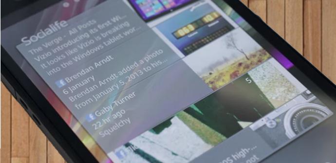 Nueva herramienta Sony Socialife