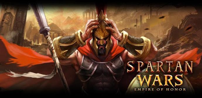 Juego Spartan Wars