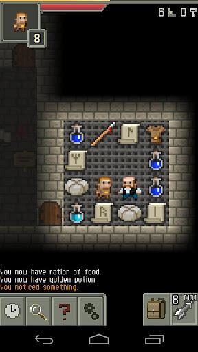 Pixel Dungeon-2
