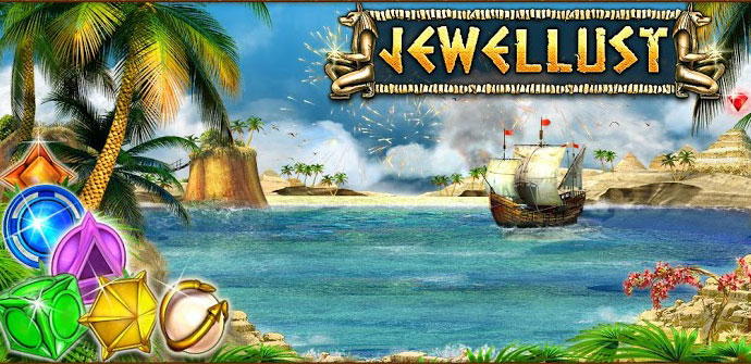 Juego Jewellust para Android