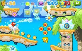 Mega Run nuevo juego para Android