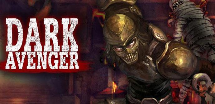 Juego Dark Avenger