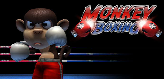 Juego Monkey Boxing