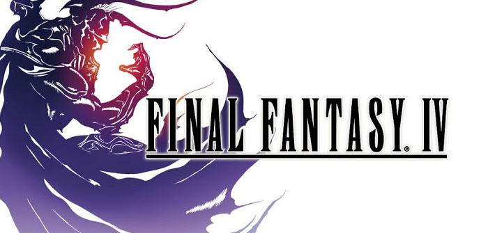 Juego Final Fantasy IV