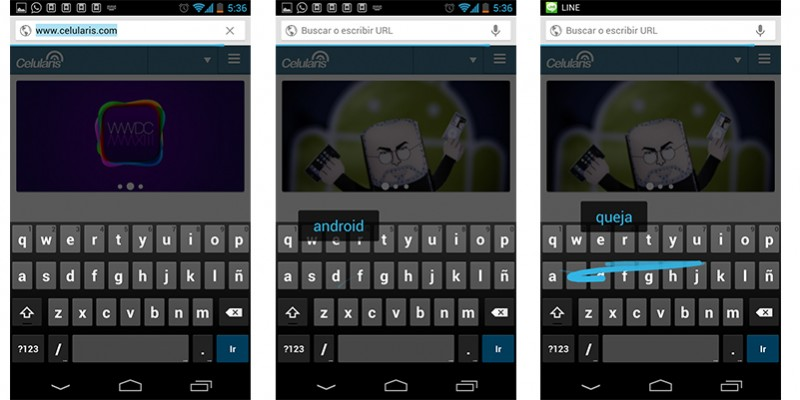 androidkeyboard