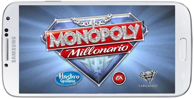 Arranque Monopoly Millonario Android
