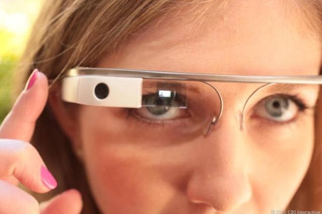 Las Google Glass rompen las cadenas del tethering para compartir datos