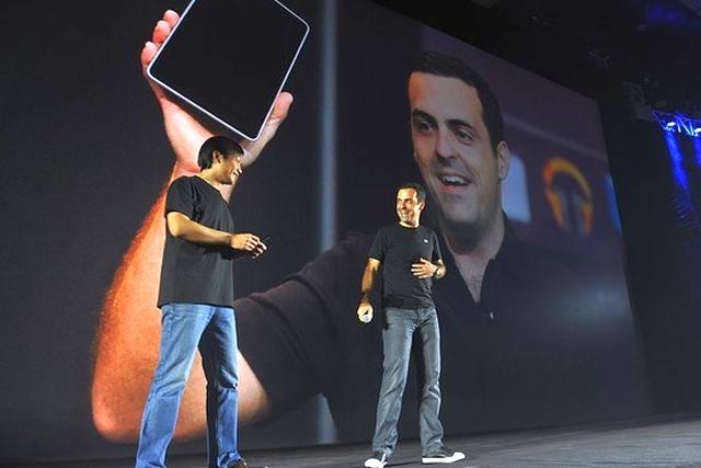 Convertir Xiaomi en el nuevo Google: Objetivo de Hugo Barra en China