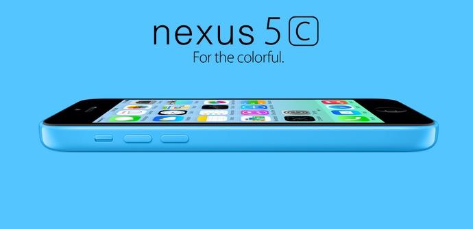 Nexus 5c