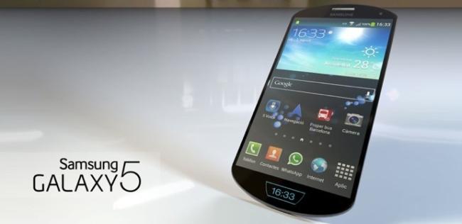 Samsung busca proveedor de carcasas metálicas ¿serán para el Galaxy S5?