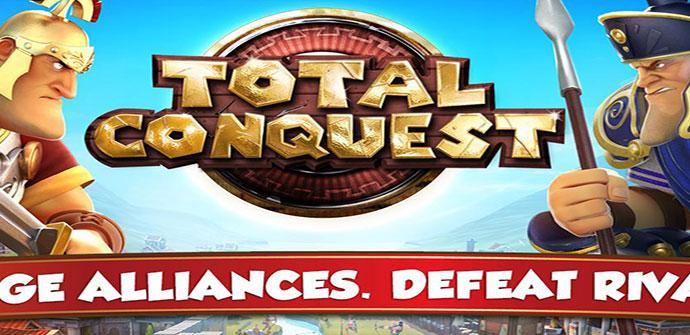 Juego Total Conquest