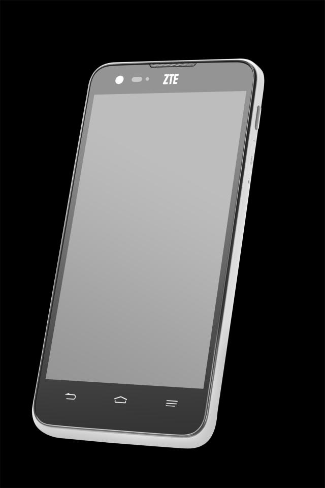 ZTE lanza dos nuevos modelos con 4G para las gamas básica y media