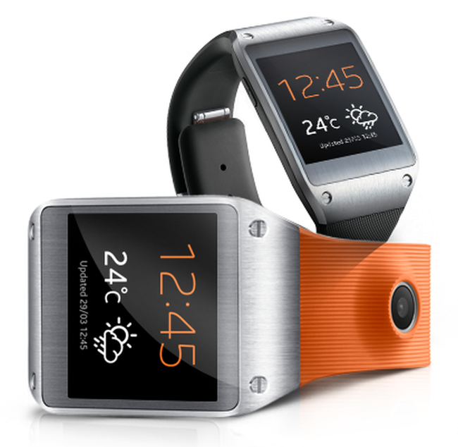 ¿Puede haber mentido Samsung sobre la compatibilidad del Galaxy Gear?