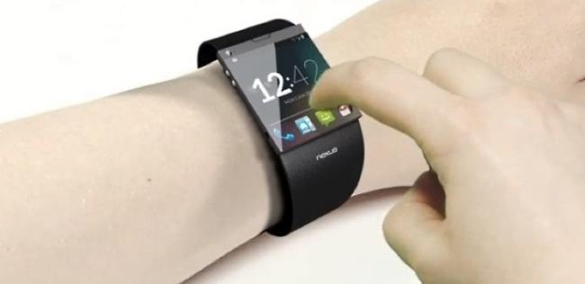 Google está cerca de iniciar la producción en masa de su smartwatch