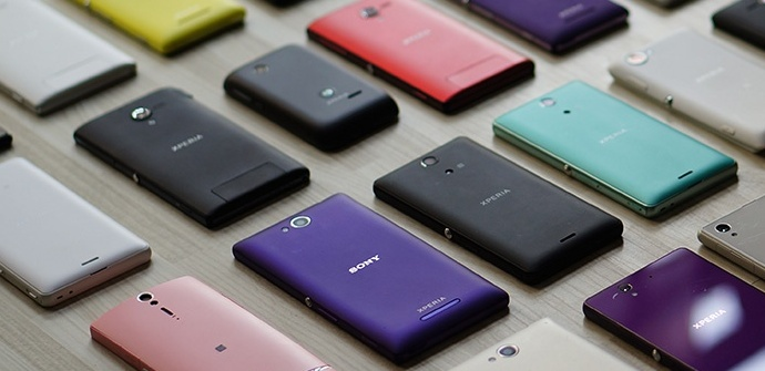 Sony Xperia Collection