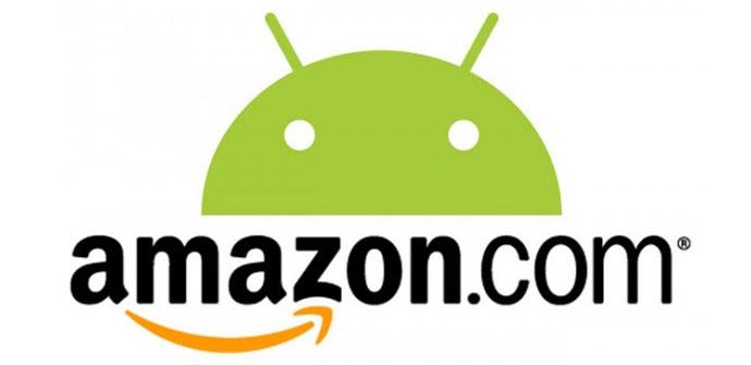 Amazon vuelve a las andadas: ¿Dos smartphones, uno con interfaz 3D?