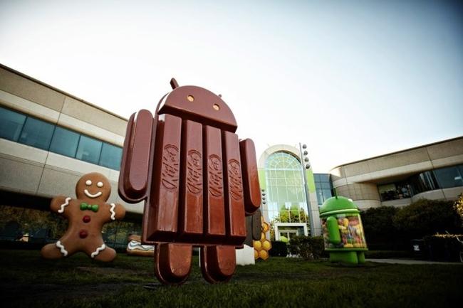 Posibles soluciones para los bugs detectados en los Nexus 4 con KitKat