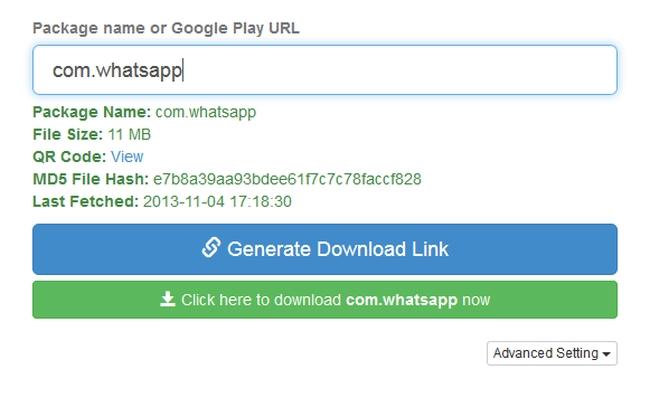 Aprende a descargar archivos APK directamente desde Google Play