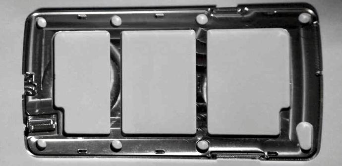 Samsung Galaxy S5 carcasa
