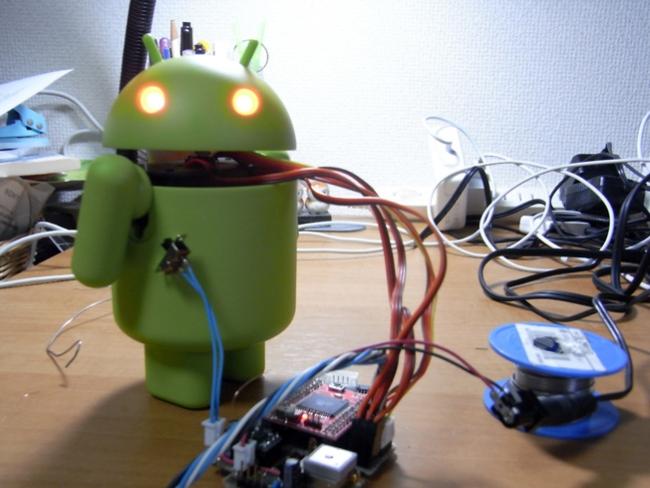 Google elimina una característica de privacidad en Android 4.4.2 KitKat