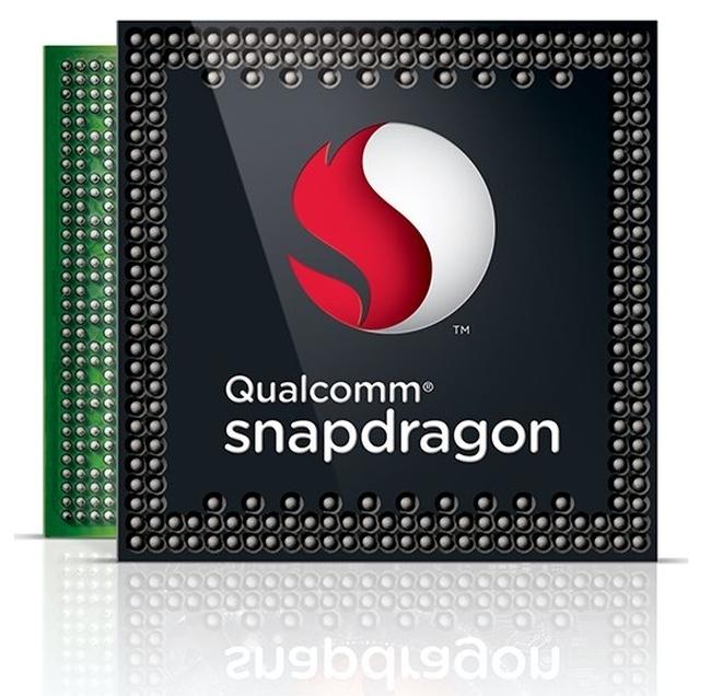 Qualcomm presenta su primer procesador de 64 bits, el Snapdragon 410