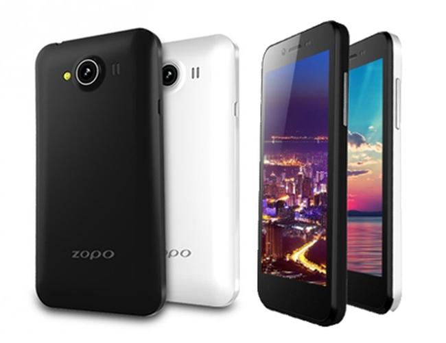Zopo ZP600+ y ZP200+: Dos mas recientes móviles 3D a precio asequible