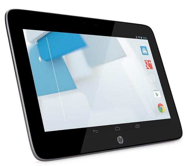 HP Slate10 HD.