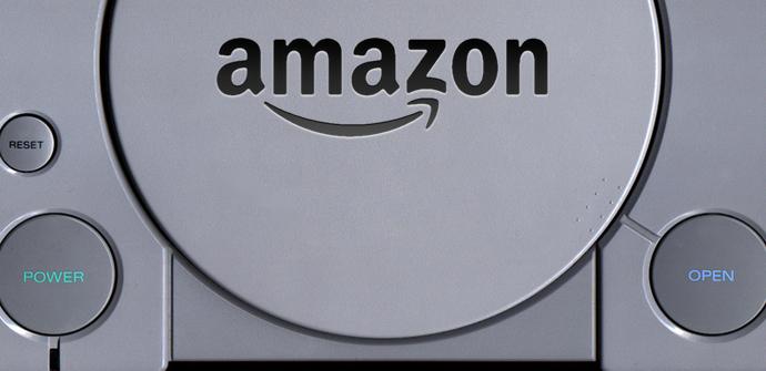 Amazon Kindle Videoconsola