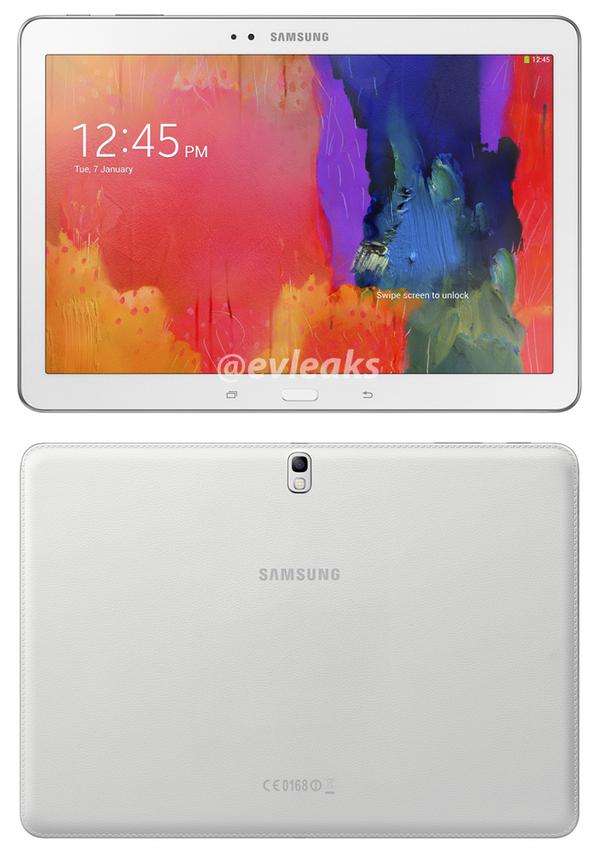 Galaxy Tab Pro 10,1