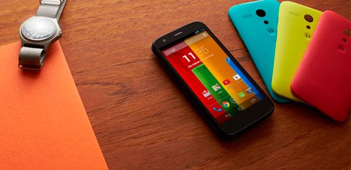 Motorola Moto G