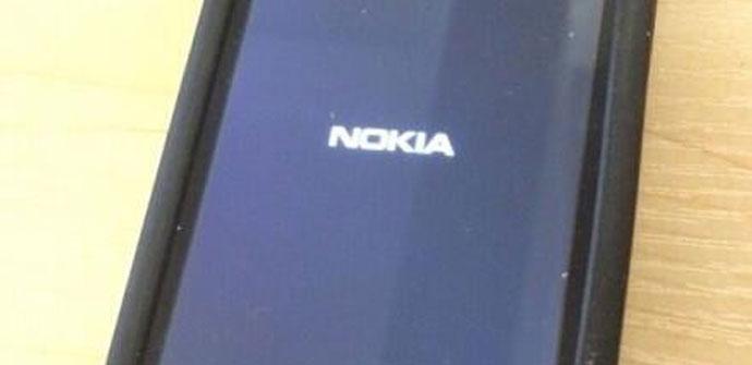 Nokia Normandy Prototipo