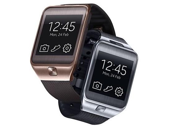 Samsung Presenta oficialmente el Galaxy Gear 2 (Neo)