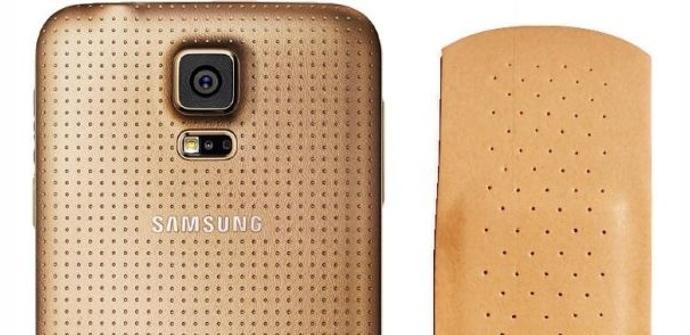 Samsung Galaxy™ S5