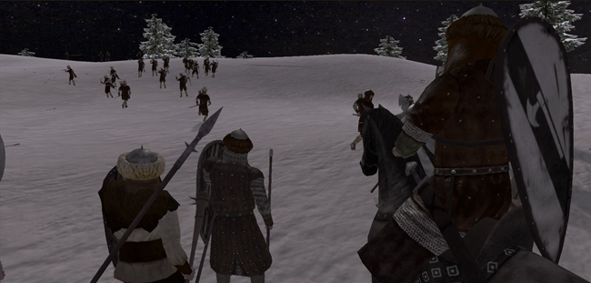 Detalle del juego Android Mount & Blade Warband