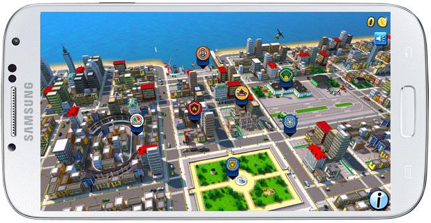 Inicio LEGO City My City