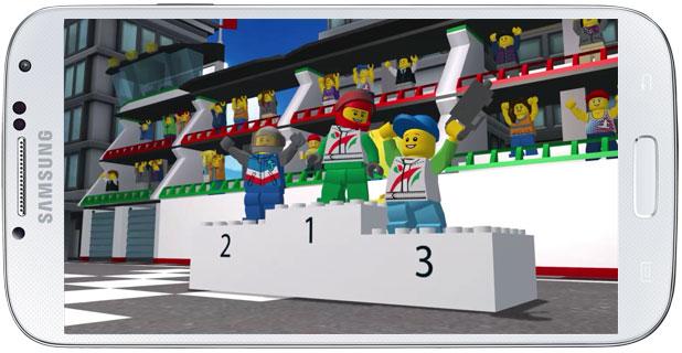 Protagonistas LEGO City My City