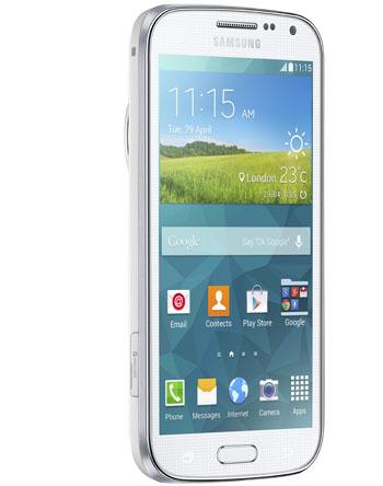 Imagen del Samsung Galaxy K Zoom