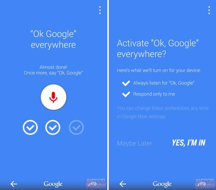 Google Iconos