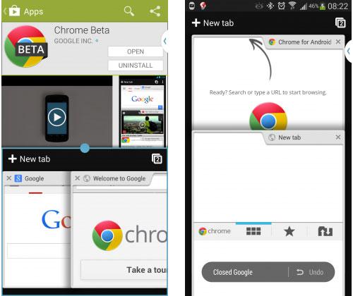 Chrome-multiventana