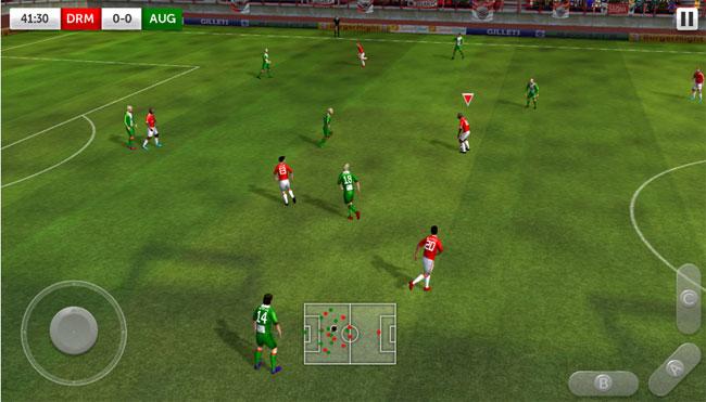 Dream-Football