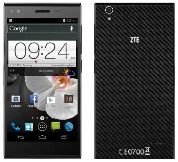 ZTE-Blade-Vec-4G
